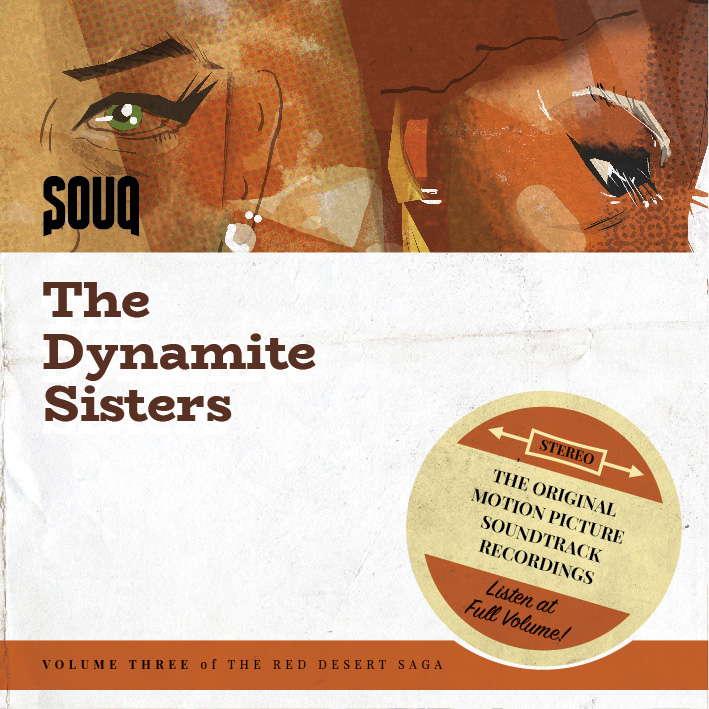 souq dynamite sisters