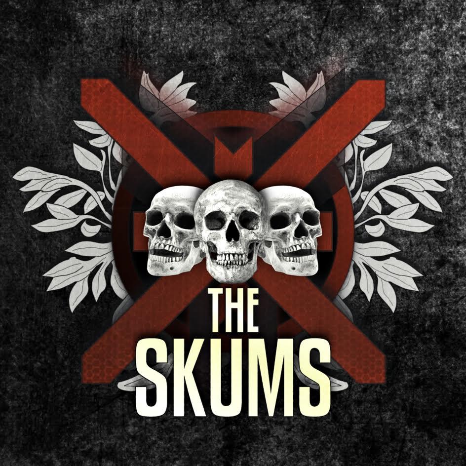 the Skums