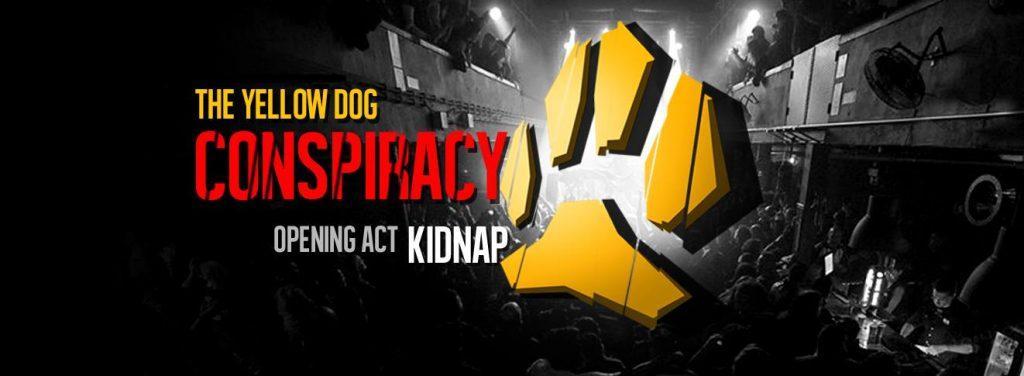 Yellow Dog Kidnap