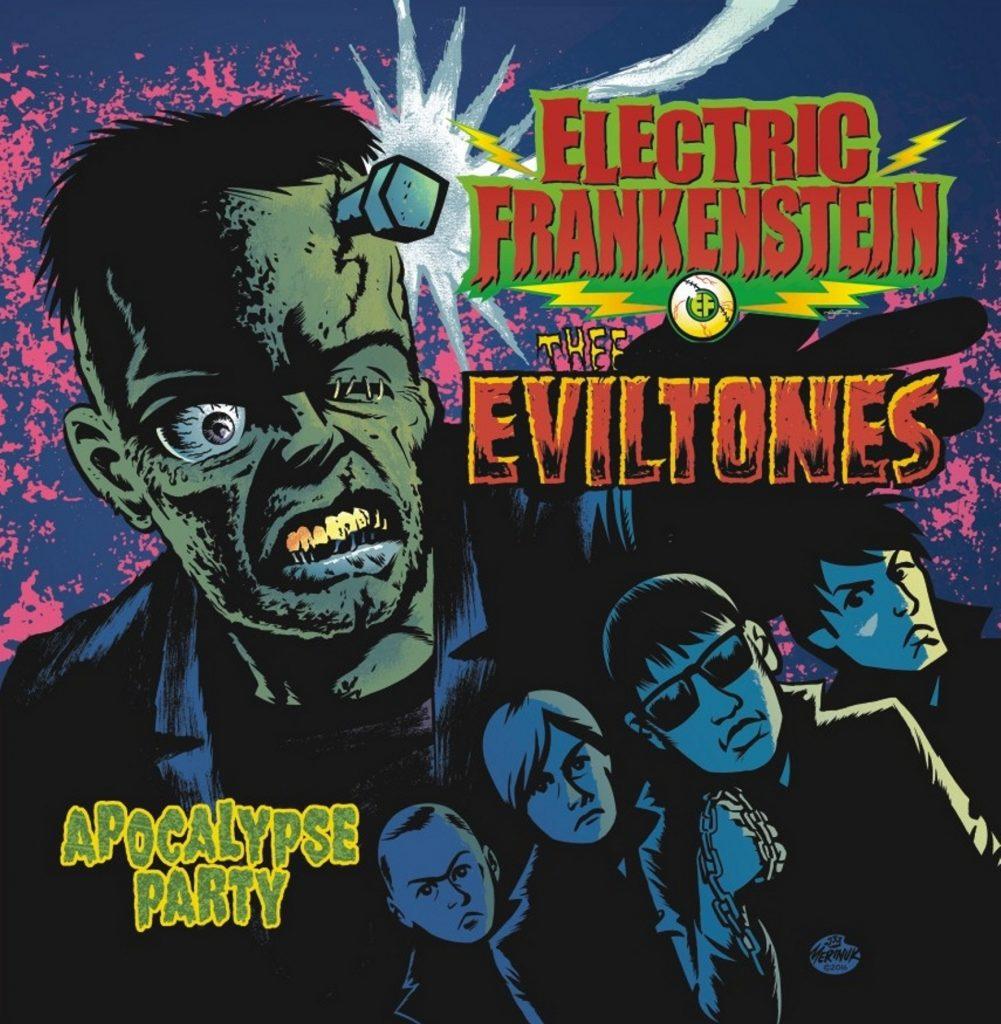 eviltones