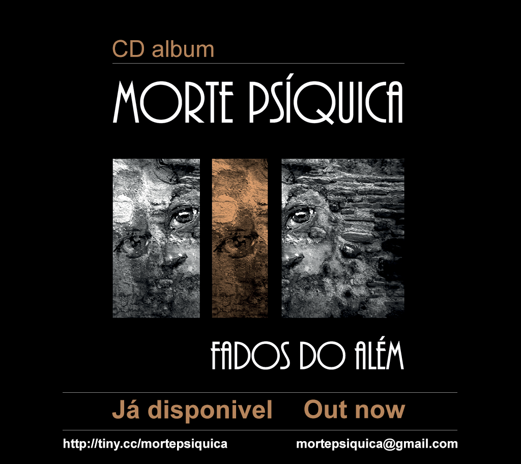 morte psiquica album