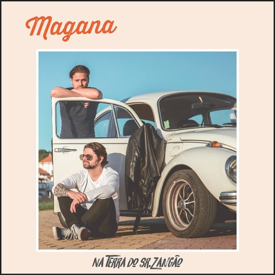 album magana
