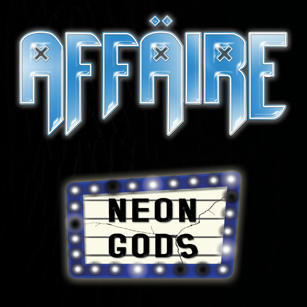 affaire neon gods