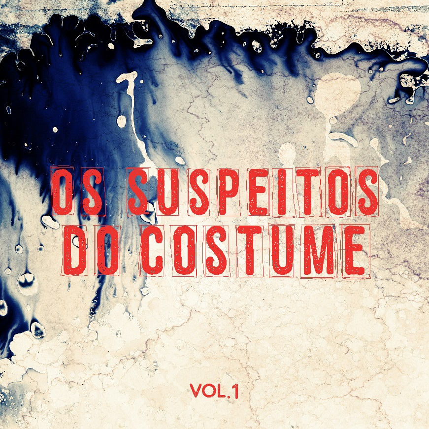 os suspeitos do costume
