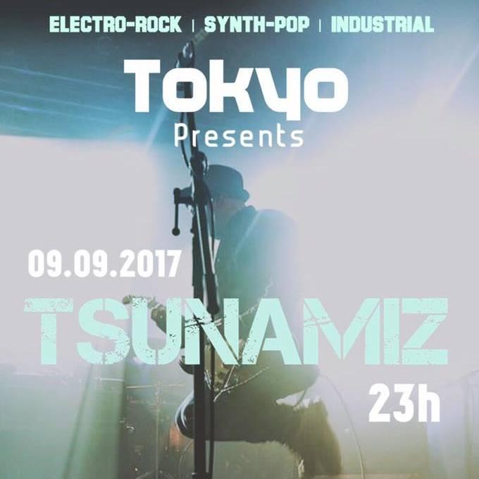 tsunamiz live