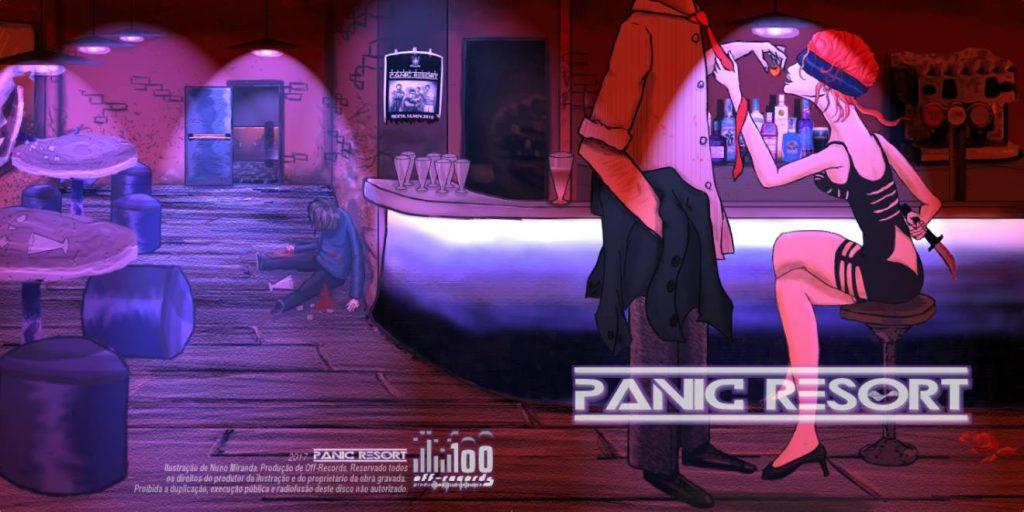 panic resort