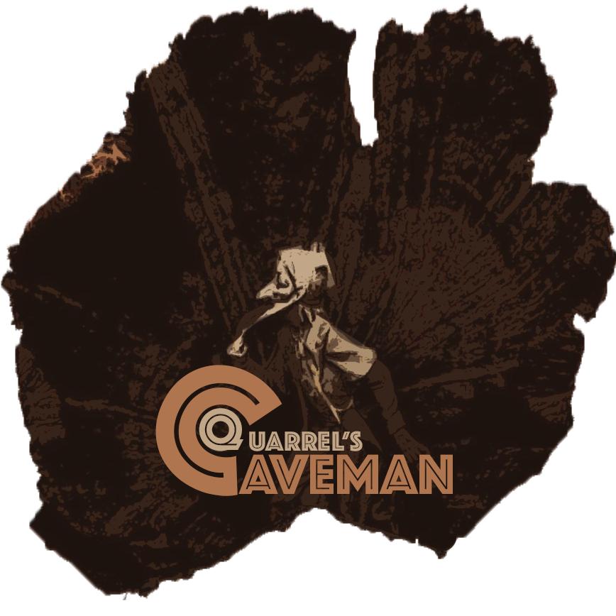 caveman quarrell's