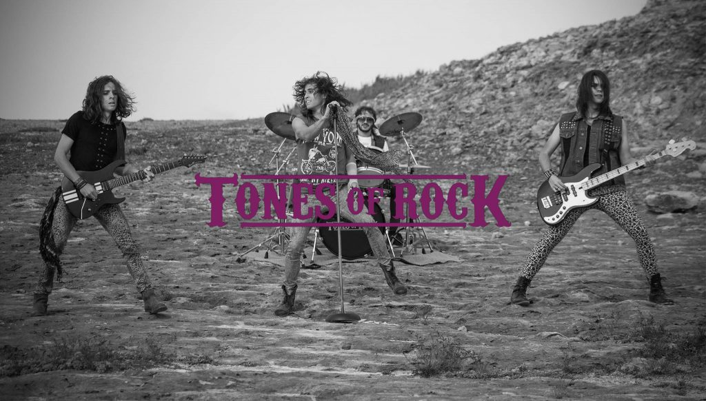 Tones of Rock